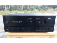 PIONEER A-676 REFERENCE AMPLIFIER