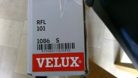 VELUX ROLLER BLINDS RFL101, GGL9 x 2