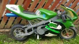 Midi moto