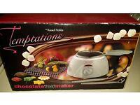 russel hobbs chocolate treat maker