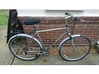 Mens bike good condition bargain !!!! £60
