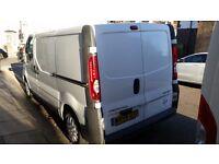 Vauxhall Viavaro Low mileage 1 year MOT