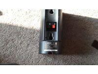 YAMAHA NX-E130 Satellite Speaker 100-Watt, Black in Colour