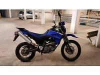 Yamaha XT660R. 12 months MOT!
