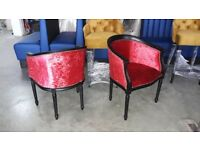 italian frame chair, french furniture, vintage seating, luxury armchair, velvet chairs, tub chair