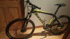 2014 Aspect scott 730 bike