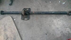 Driveshaft,VOLVO 940, driveshaft