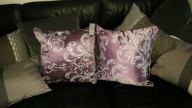 Next new cushions