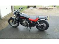 Kawasaki el250 eliminator for sale