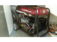 Senci Petrol Generator