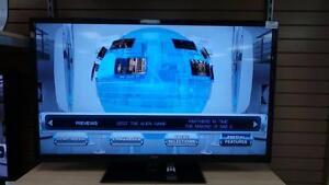 Télévision 50po (878683)