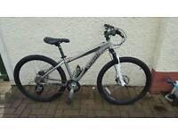 Specialized Hardrock Small mountain bike.