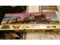 Hornby coastal freight unused complete