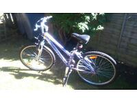 Bike for sale £25