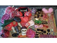 Boys / Girls fancy dress assortment see pictures