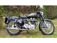 Royal Enfield _ bullet 350, 2005, sensible offers considered