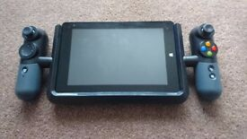 Linx Vision 8 windows 10 gaming tablet. Works with xbox one streaming - boxed
