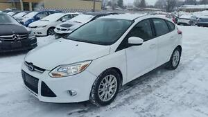 2012 Ford Focus SE Auto-ac-mags