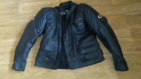12 x motorbike leathers jackets rayven rst akito lookers hunter class aces bobo clover