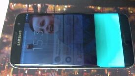 FAULTY Samsung Galaxy S7 Edge