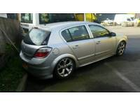 BREAKING FOR SPARES Vauxhall Astra Mk5 1.7 CDTI