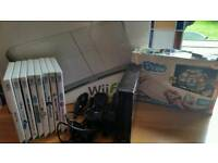 Wii bundle great for xmas
