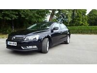 Volkswagen Passat 2.0 TDI BlueMotion Tech S DSG 4dr (start/stop)