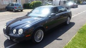 Jaguar v6 sport lovely drive very responsive imaculet for year no falts first to see will buy