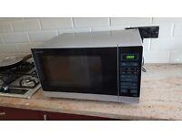 Sharp Microwave for Sale (Model - R372)