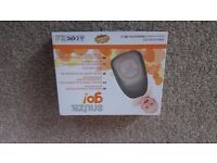 Snuza Go! Mobile Baby Movement Monitor Never been used