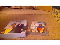 Death in Paradise DVD's