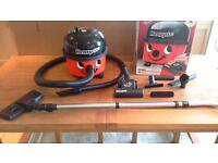 HENRY NUMATIC HVR 200M SPECIAL EDITION HOOVER £80
