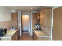 Two double bedroom flat to share