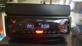 Sony Xployd