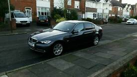 BMW 335i Great condition, 10 months MOT full service history. Want to sell quickly.