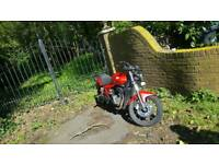 Ajs 125cc for sale