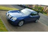 New Shape Mercedes CLK w209 Great Deal