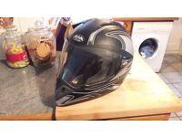 Motor Cross Airoh Helmet