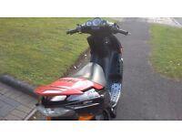 Peugeot Speedfight 2 AC 50cc