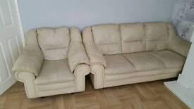 Sofa n chair