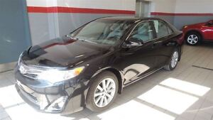2012 Toyota Camry XLE TOIT OUVRANT-CUIR-NAVIGATION