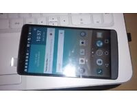 LG g3 Almost new Great condition
