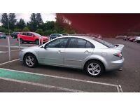 Mazda 6 Limited edition katano for sale