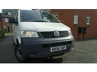 VW Transporter T5 1.9 Low miles SWAP px