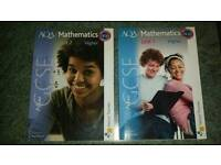 AQA Mathematics GCSE Higher Unit 1 & 2.