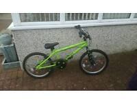 TRAX bike for sale