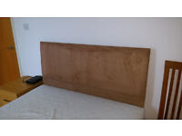 Headboard (for double bed)