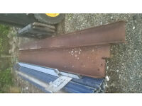 steel beams from £15