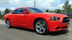 2014 Dodge Charger R/T - SUPER TRACK PACK - CLEAN CARPROOF