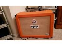Orange Cr120C Combo Guitar Amp £589 new